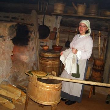 Põlva Peasant Museum